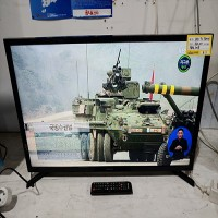 LED TV 32인치 2018년