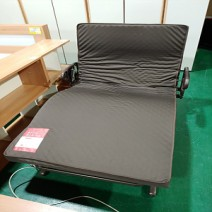 전동 리클라이너 침대